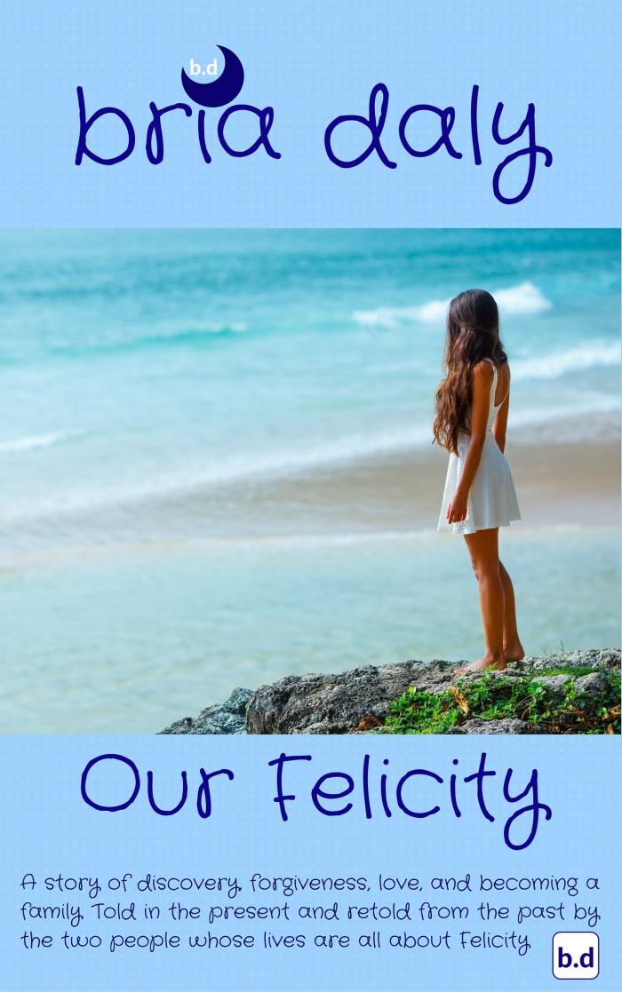 Our Felicity-light blue